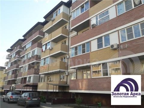 Продажа квартиры, Южный, Войсковая улица - Фото 4
