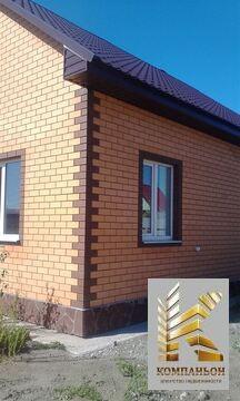 Продажа дома, Тюмень, Ул. Центральная, Купить дом в Тюмени, ID объекта - 504036288 - Фото 1