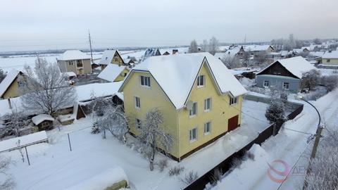 Гатчина, 11 соток + дом 216 м2 (плюс мансарда 80м2). - Фото 2