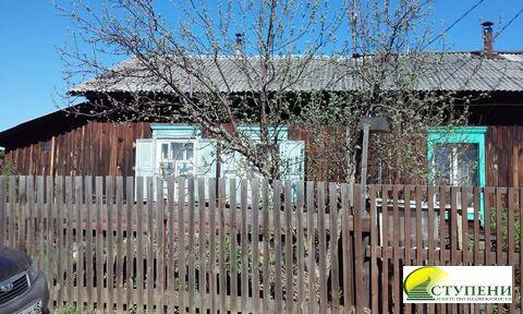 Продажа дома, Курган, Затобольный пер., Купить дом в Кургане, ID объекта - 503883493 - Фото 1