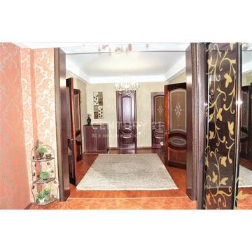 Продажа 3-к квартиры в Редукторном пос, 105 м2, 6/8 эт. - Фото 1