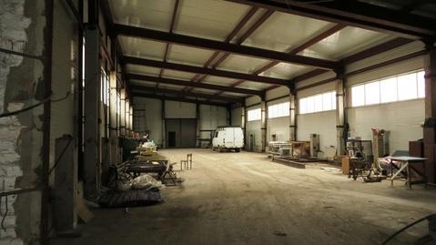 Продается холодный склад/производственное помещение, Екатеринбург - Фото 1