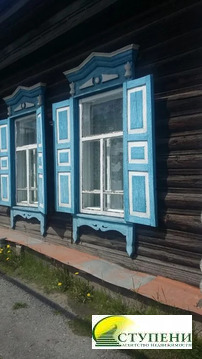 Продажа дома, Курган, Ул. Крылова - Фото 4