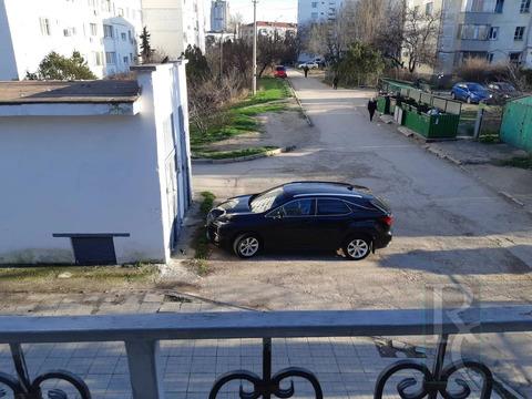 Аренда офиса, Севастополь, Ул. Глухова - Фото 2