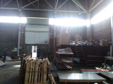 Отапливаемый склад 290 кв.м. - Фото 2