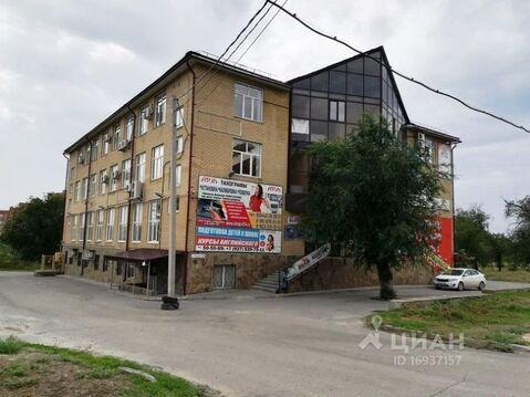 Офис в Волгоградская область, Волгоград ул. Фадеева, 16 (17.0 м) - Фото 2
