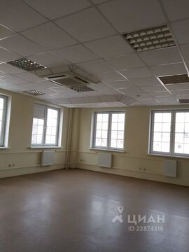 Офис в Татарстан, Казань ул. Волкова, 59 (355.8 м) - Фото 2