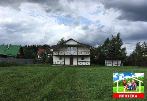 Зимний дом пос.Выра - Фото 3