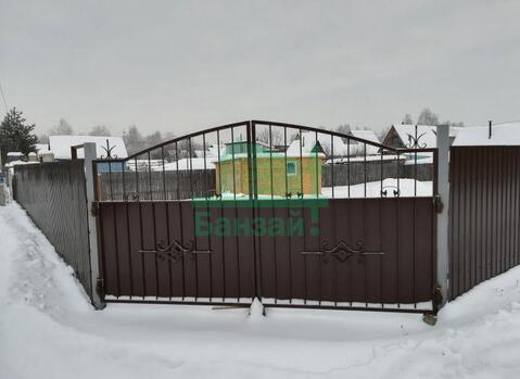 Продажа участка, Тюмень, Воронинские горки проезд - Фото 1