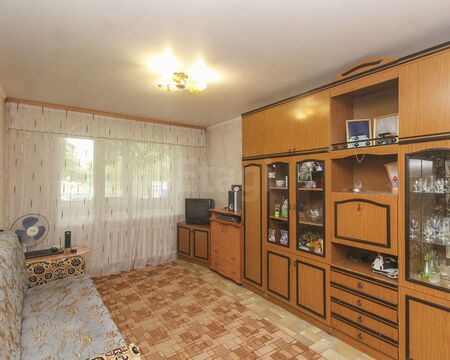 Продам 2-комн. кв. 51 кв.м. Тюмень, Логунова, Купить квартиру в Тюмени, ID объекта - 331010133 - Фото 1