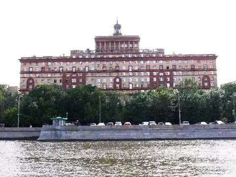 Продажа квартиры, м. Новокузнецкая, Космодамианская наб. - Фото 2