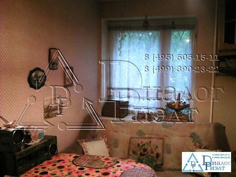 Продается большая трехкомнатная квартира в пешей доступности от метро - Фото 3
