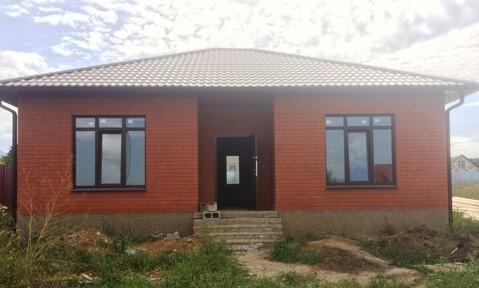 Дом с ремонтом под ключ с.Никольское - Фото 1