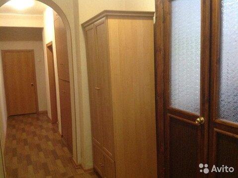 2-к квартира, 70 м, 1/4 эт. - Фото 1