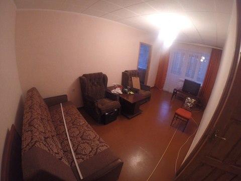 Трёхкомнатная квартира для рабочего состава - Фото 1