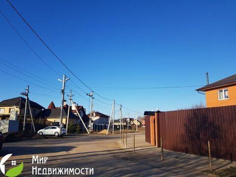 Предлагается зем. уч. в г. Дмитрове 8 сот. ИЖС - Фото 1
