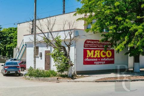 Продажа торгового помещения, Севастополь, Пгт Кача - Фото 2