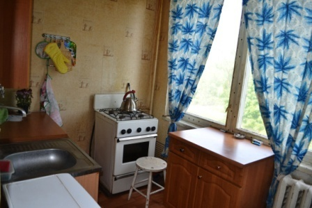 Комната 15кв.м в 3к.кв. в пос. Пудость, Гатчинский р-н - Фото 4