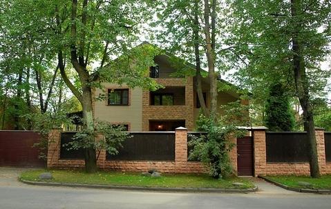 Жилой дом на Мельничном Ручье - Фото 2