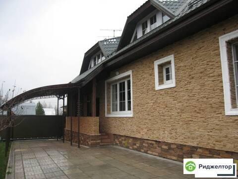 Аренда дома посуточно, Ивашево, Ногинский район - Фото 1