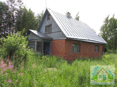 Тёплый садовый дом - 100 м2 с участком 11 сот. Уютное садоводство - Фото 3