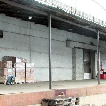 Офисно-складской комплекс 4050 кв.м на Домостроительной улице - Фото 2
