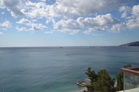 Роскошные апартаменты на берегу моря - Фото 3