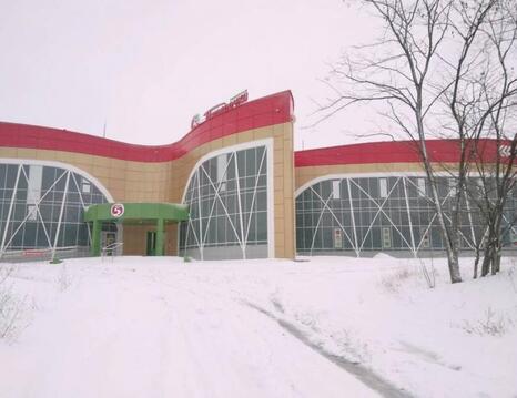 Продажа торгового помещения, Белгород, Проезд Автомобилистов - Фото 1