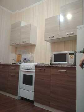 Продажа 1-к квартира ЖК Победы, ул.пр-кт Победы ,139 к1 - Фото 1