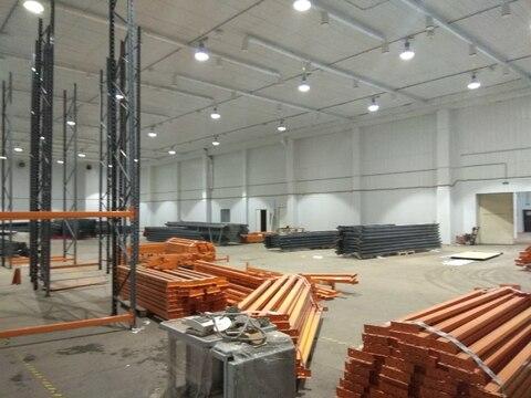 Отапливаемый склад 3000 кв.м - Фото 3
