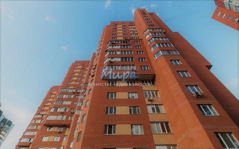 Продается двухкомнатная квартира в престижном ЖК «Яблоневый Сад». П - Фото 3