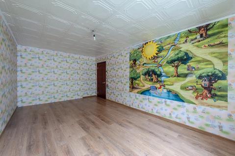 Квартира, ул. Билимбаевская, д.27 к.1 - Фото 3