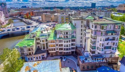 3-к кв. Москва Озерковская наб, 52а (128.0 м) - Фото 1