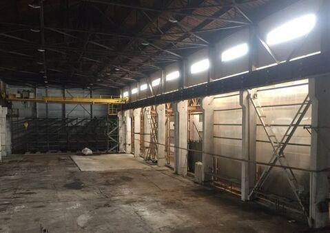 Продам производственное помещение 4167 кв.м. - Фото 2