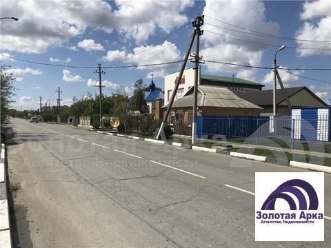 Продажа земельного участка, Славянский район, Степная улица - Фото 3