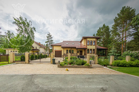 Продажа дома, Верхнее Дуброво, Белоярский район, Хвойная - Фото 3