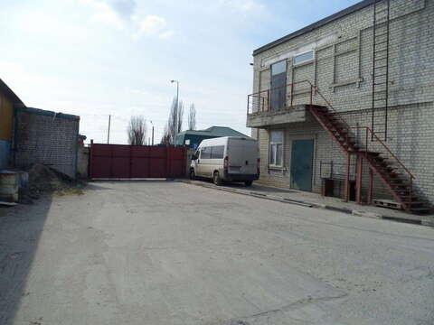 Продажа офиса, Шебекино, Ржевское шоссе - Фото 3