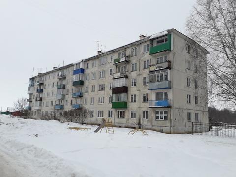 Квартира, ул. Максима Горького, д.60 - Фото 1