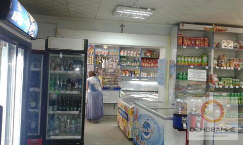 Торговое помещение на улице Губкина - Фото 2