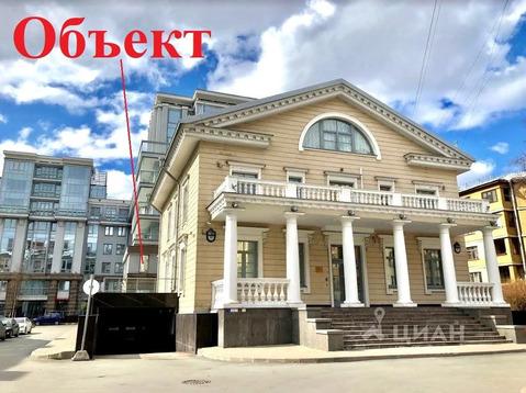 Офис в Санкт-Петербург Каменноостровский просп, 62 (155.0 м) - Фото 1
