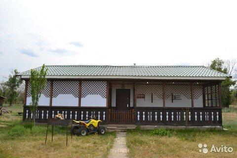 Дом 50 м на участке 2.2 га - Фото 1