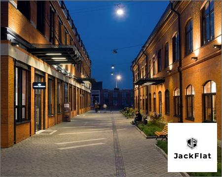 Роскошный апартамент 71кв.м в лофт-квартале ЖК Даниловская Мануфактура - Фото 4