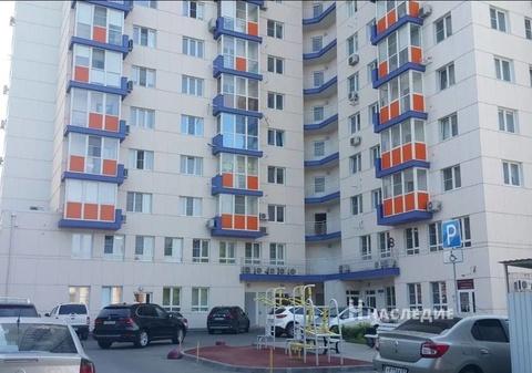 Продается 2-к квартира Закруткина - Фото 1