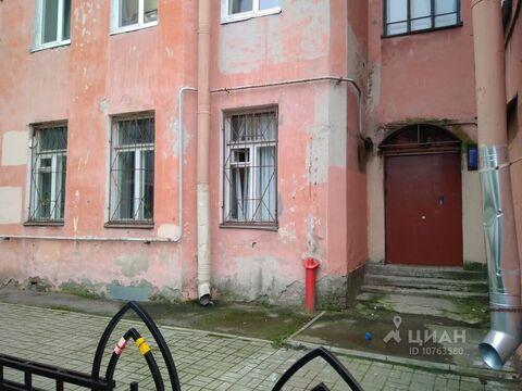 Офис в Санкт-Петербург ул. Подковырова, 33 (30.0 м) - Фото 1