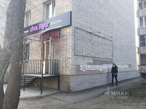 Торговая площадь в Курганская область, Курган ул. Коли Мяготина, 131а . - Фото 2