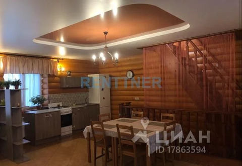 Дом в Татарстан, Казань ул. Аланлык, 18 (160.0 м) - Фото 1