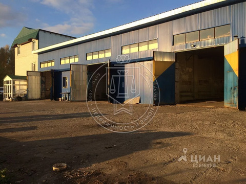 Производственное помещение в Татарстан, Казань Тэцевская ул, 181 . - Фото 2