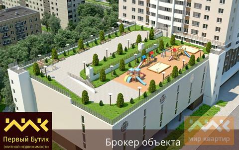 Продается участок, Светлановский пр-кт. - Фото 1