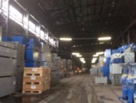 Продажа производственного помещения, м. Ладожская, Ул. Магнитогорская - Фото 3