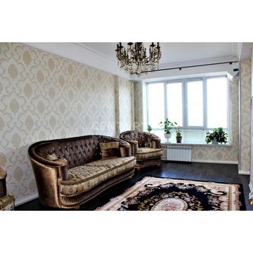 Продается 1-к квартира по ул.Ирчи Казака, 55 м2, 10/11 эт. - Фото 1